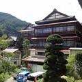 Photos: 30 9 長野 田沢温泉 ますや旅館 2