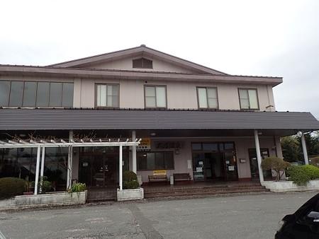 31 GW 東北 12 太郎温泉旅館