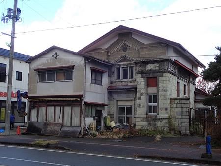 30 11 山形 新庄 旧細矢医院