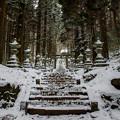 上色見熊野座神社♪2