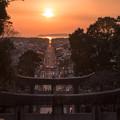 写真: 宮地嶽神社♪