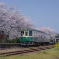 Photos: 松浦鉄道久原駅♪