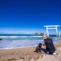 Photos: 二見ヶ浦♪