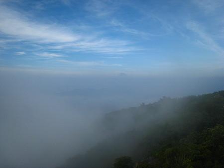 山頂からの景色6