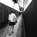 backshot(女性編)