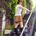 Photos: バックショット☆