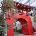 写真: 禅宗青山海蔵寺