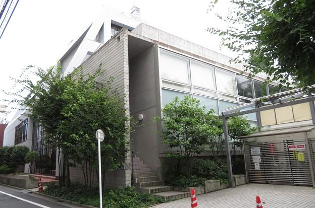 東京理科大学10号館別館