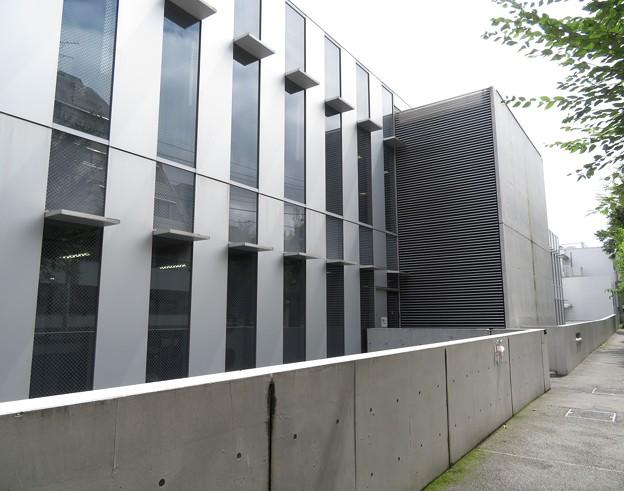 東京理科大学神楽坂キャンパス5号館