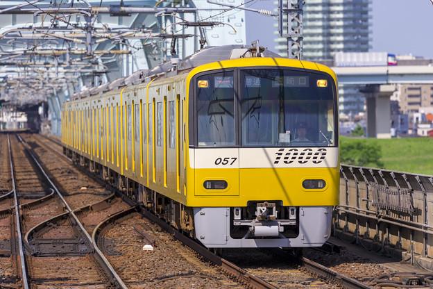 幸せの黄色い電車