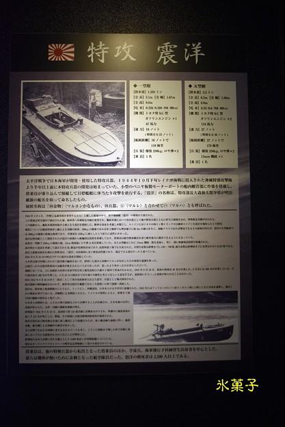 奄美戦史模型資料館(鹿児島県) (3)