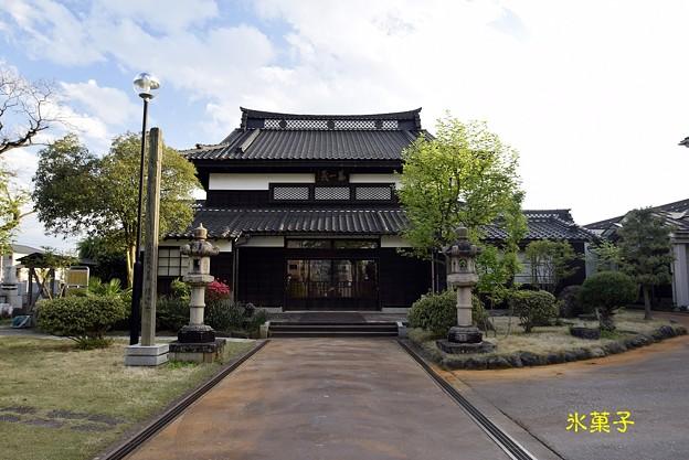 15 (新潟県)長岡藩野戦病院 (1)