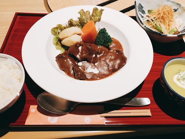 Photos: 昼ごはん