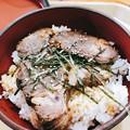 Photos: 猪丼