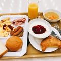 Photos: 朝御飯