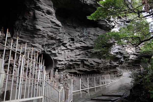 日本寺の護摩屈