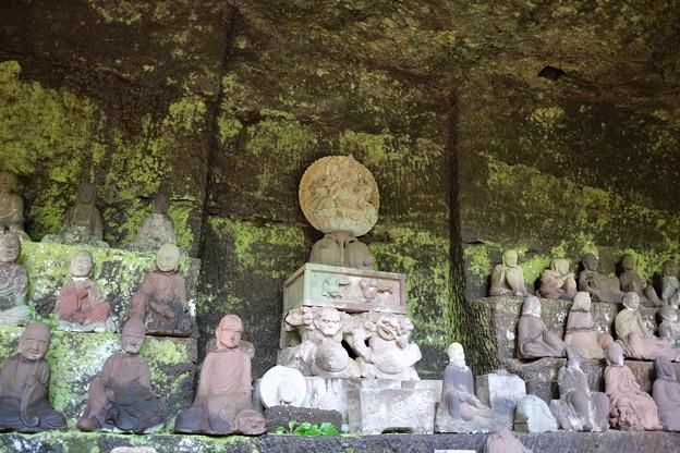 日本寺の日牌堂