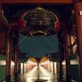 Photos: [1]「雨の日の雷門」-1