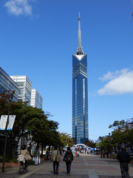 2018.10.20 福岡タワー