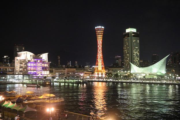 Photos: 神戸ハーバーランド