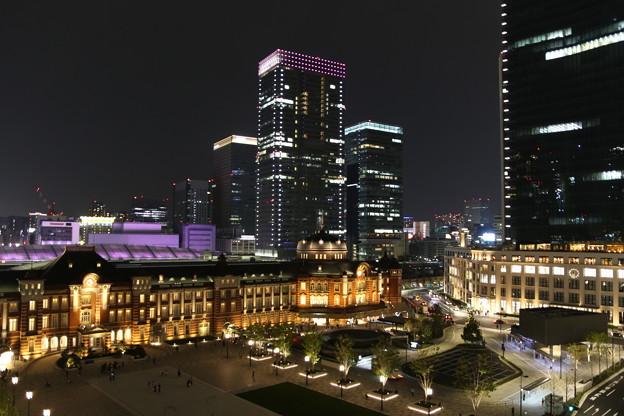 東京ステーション