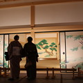 写真: 名古屋城 本丸御殿