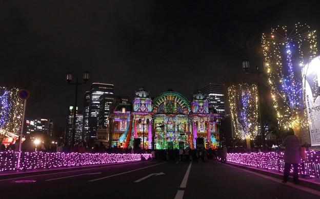 OSAKA光のルネサンス 2018