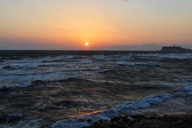 稲村ケ崎海岸