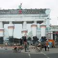 写真: 2002 ブランデンブルク門