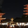 Photos: 三社祭1