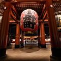 Photos: 宝蔵門より本堂