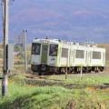磐越西線 キハ110