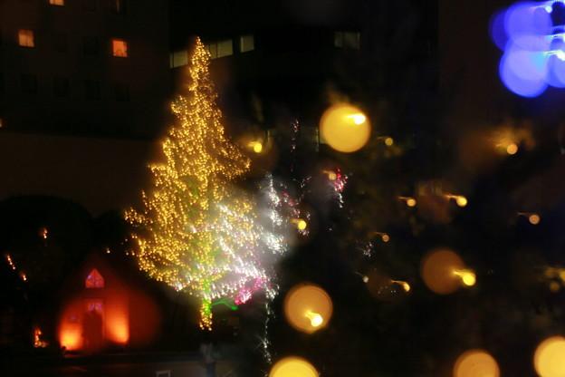 照片: 042 Hitachi Starlight Illumination