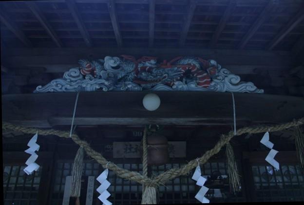 Photos: 262 澳津説神社