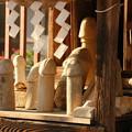 Photos: 高道祖神社