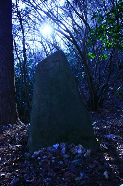 Photos: 348 蛇塚