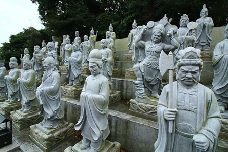 230 富士山瑞相殿 三十番神