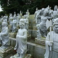 富士山瑞相殿 三十番神