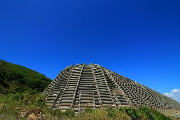 Photos: 874 水木海岸の長城