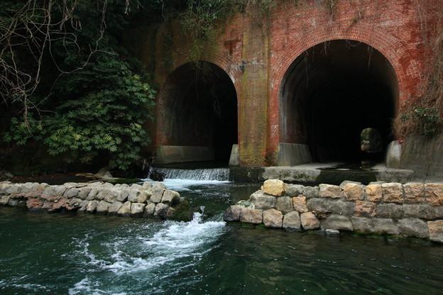 Photos: 502 宮田川の眼鏡橋