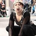 Asako ひたち国際大道芸