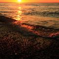 写真: 204 小貝浜