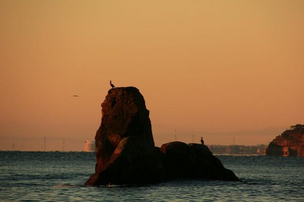 Photos: 206 小貝浜 二ツ島