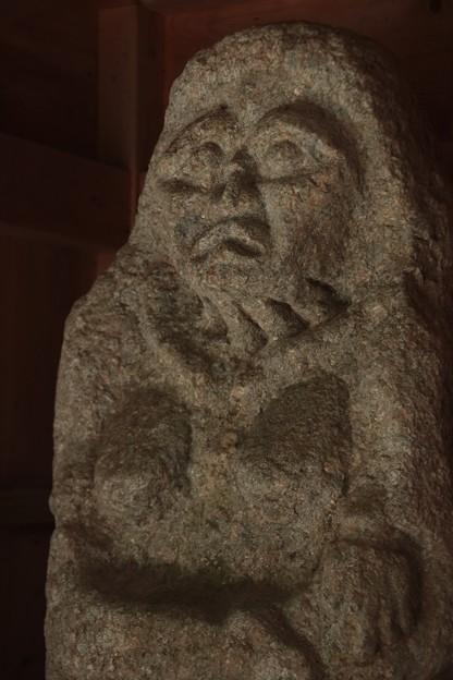 452 御岩神社 姥神様