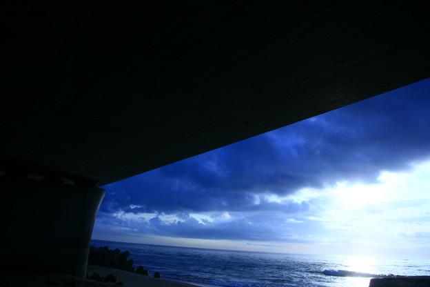 Photos: 320 鶴礼浜 (かくれ浜)