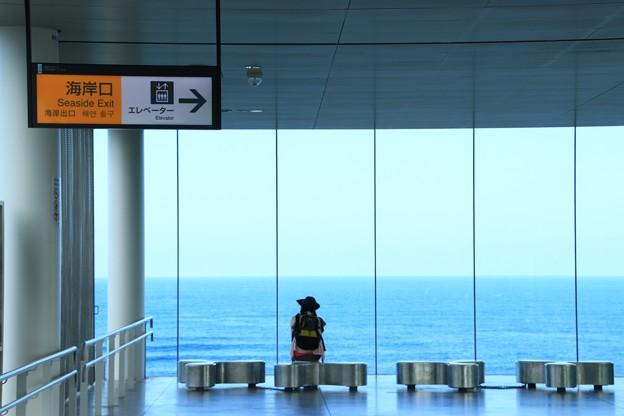 Photos: 002 日立駅海岸口