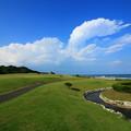 写真: 78 河原子 北浜スポーツ広場