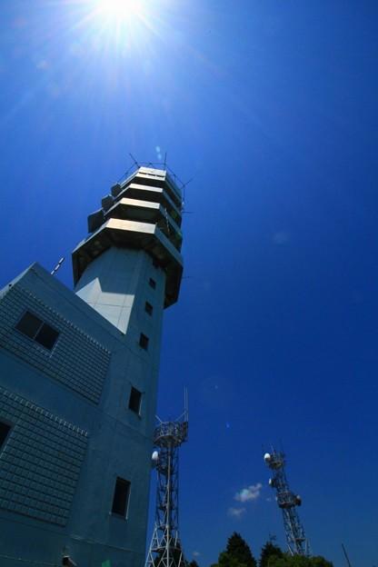 Photos: 498 高鈴山 山頂