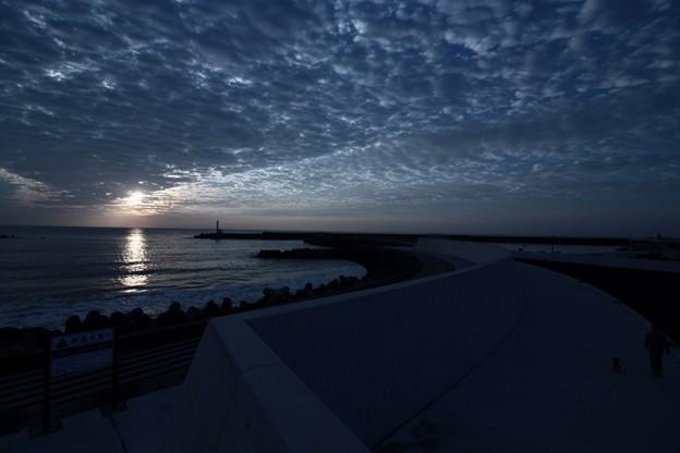写真: 215 川尻漁港