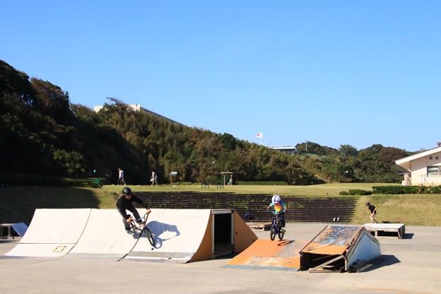 Photos: 78 河原子 北浜スポーツ広場